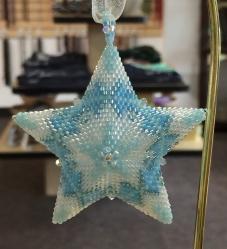 BlueFrostStar